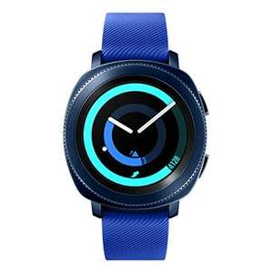 Samsung gear sport. £249 at samsung.com