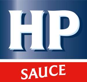 HP Sauce (Normal and Reduced Salt and Sugar) 8p Tesco Wokingham