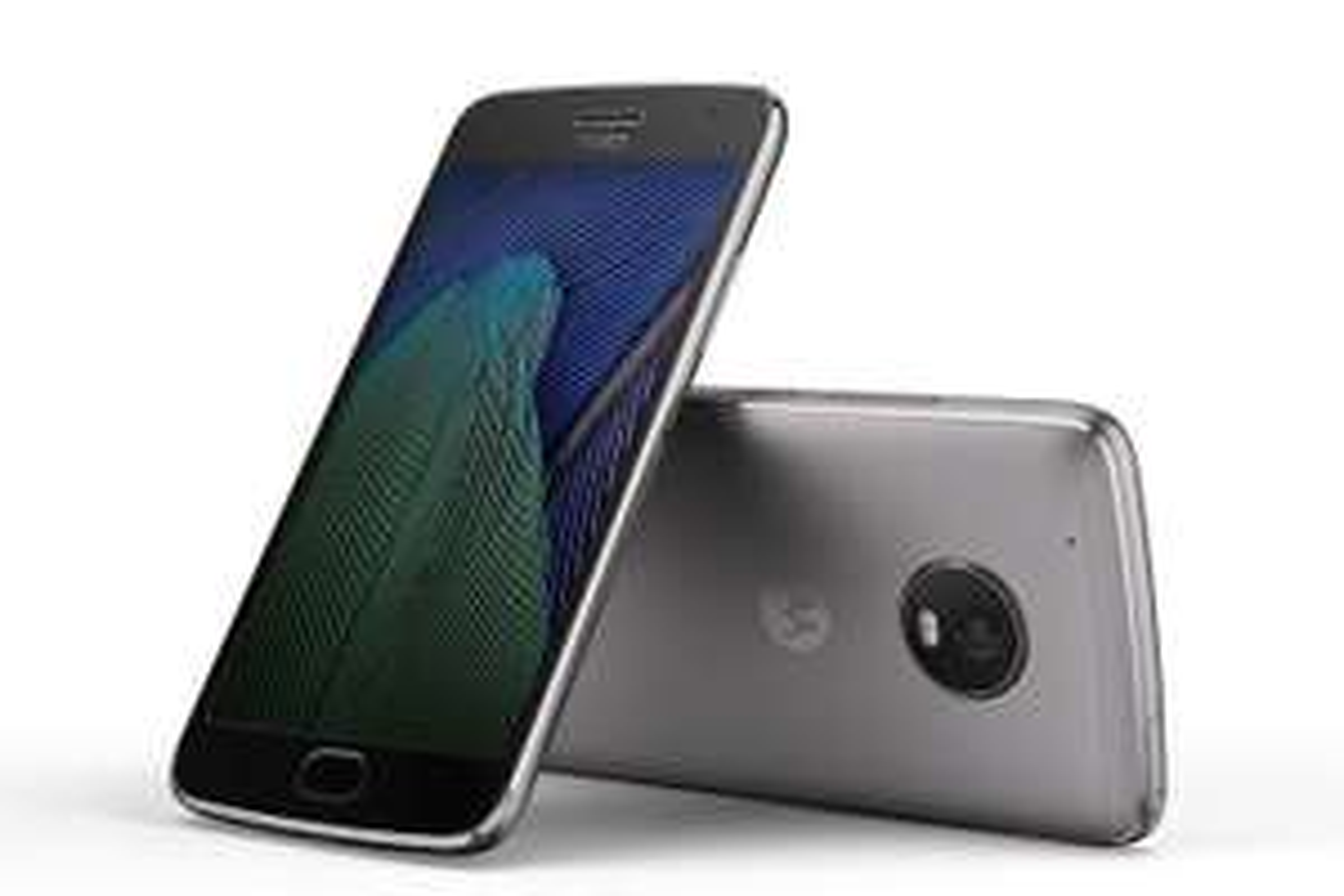 Motorola Moto G5 - £119 @ GiffGaff (£94 with cashback)