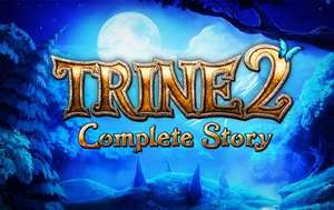 PC :- Trine 2 Complete Story £2.09 reduced from £13.99 Side Scrolling Platformer + Puzzles ( Humble Store ** Steam Key ** )