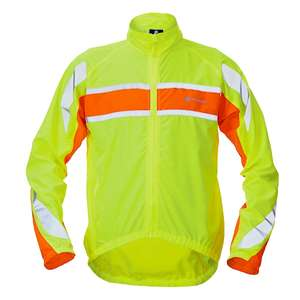 RBS (Really Bright Stuff) Windproof Jacket was £44.99 now £17.49 delivered at Polaris Bikewear