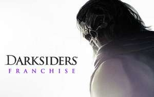 PC: Remasters :- DarkSiders Warmasted Edition + Darksiders II Deathinitive Edition + DLC ( Humble Store ** Steam Keys  )