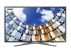 "SAMSUNG UE43M5520  43"" Full HD 1080p LED Smart TV £389 @ BT Shop"