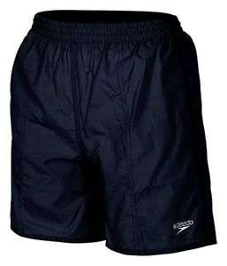 Speedo Solid Leisure Medium Swimming Shorts - Navy - £3.99 From the Argos Shop on ebay