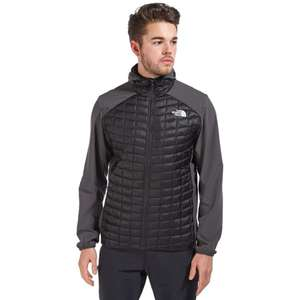 The North Face Mens ThermoBall Hybrid Hoody-£155 down to £69 but £51.75 with Code ULTIMATE25