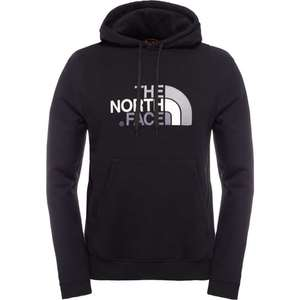 North Face  Drew Peak Hoodie Was £64.99 now £42.24 with free delivery - LD Mountain Centre