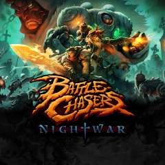 Battle Chasers: Nightwar (PS4) £11.99 @ PSN