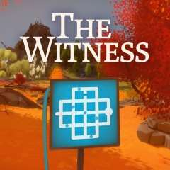 The Witness (PS4) @PSN