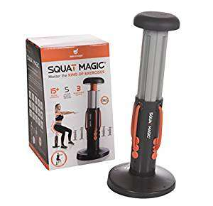 Squat Magic £38 at Costco (instore only)