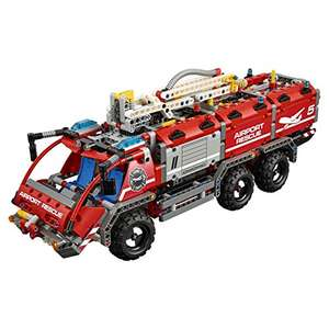 LEGO Technic 42068 Airport Rescue Vehicle £52.99 @ Amazon UK