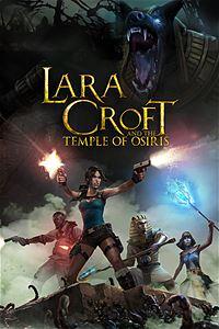 Lara Croft and the Temple of Osiris & Season Pass Pack (Xbox One) £3 @ Microsoft