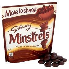 MMS share bag ,malteasers, minstrels all sharecipes bags £1.50 instore at McColls Cathkin
