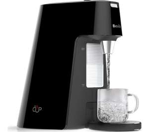 Breville HotCup Hot Water Dispenser with Adjustable Cup Height, 1.7 Litre, Gloss Black £29.99 Amazon