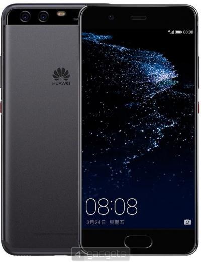 Huawei p10 Black 64gb unlocked pristine Refurbished £269.99 @ 4gadgets