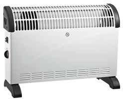 Pro-Elec Wall Mountable/Free Standing Convector Heater£11.70 @ CPC