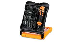 Screwdriver Kit Set £5.99 only / £9.98 non prime Sold by EKEYUK and Fulfilled by Amazon - Lightning deal