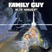 Family Guy: Blue Harvest HD £2.49 @ itunes