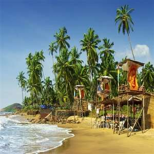 Birmingham / Manchester to Goa Direct Return Flights £279 pp - March @ Tui