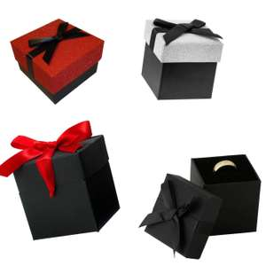 Various Reduced Gift boxes + bags @ Argos (£0.79-£1.99)