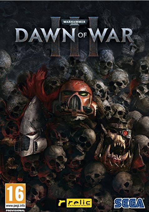 Dawn Of War III (Steam PC) £4.89 @ CD Keys