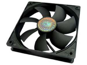 4 Pack of Cooler Master Fans (quiet) - £11.30 delivered @ Amazon US