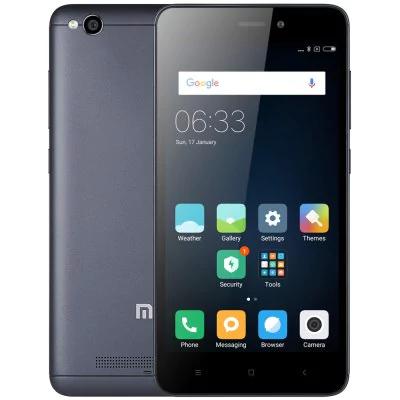 Xiaomi Redmi 4A Global Version 16Gb EU warehouse £79.51 @ gearbest