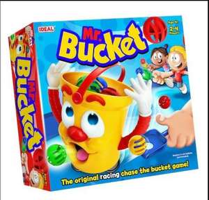 Mr Bucket 55p instore @ Tesco dalmarnock rd