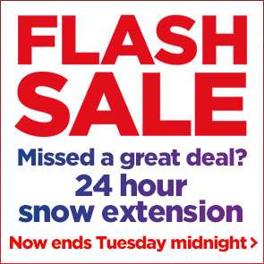 Currys Flash Sale Ends Midnight!!