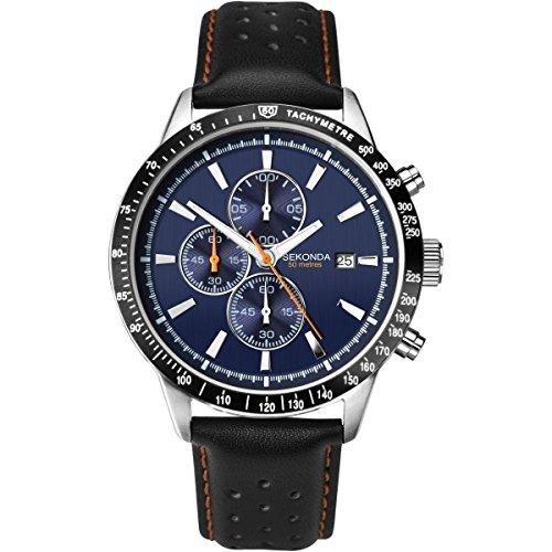 SEKONDA Unisex-Adult Watch 1377.27
