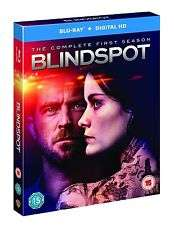 Blindspot series 1 and 2 on blu-ray from theentertainmentstore on ebay using buy 2 save £5 offer. £14.98