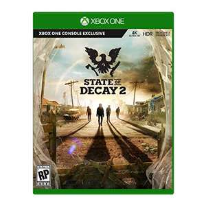 State of Decay 2 - Standard Edition [Xbox One] - £24.99 @ GAME