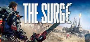 The Surge (PC - Steam) Midweek Madness - £13.99 Direct from Steam