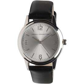 French Connection Womens Watch Black £8.99 (+£4.49 del) @ M and M Direct