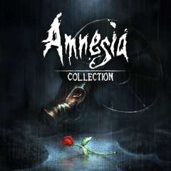 Amnesia: Collection PS4 @PSN