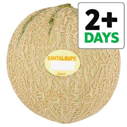 Cantaloupe Melon 1/2 Price now 90p @ Tesco