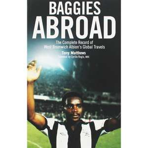 Was £9.99 now £3 free c & c baggies abroad with no mention of taxis - The Works