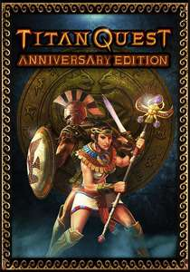 PC :- Titan Quest anniversary Edition £4.28 ( Steam Key ) Excellent Action RPG