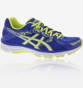 ASICS GEL-OBERON 10 WOMEN'S RUNNING SHOES , for £24.99 plus delivery @Sportsshoes