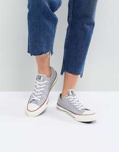 Converse Chuck Taylor All Star Ox Trainers £34 @ ASOS