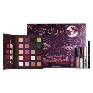 *£22.50 at Ciate London, See Below* Ciate Chloe Morello Beauty Haul Vol II Make-Up Set £27.99 (Free Shipping Codes Available) Otherwise £4.99 P&P @ Studio
