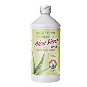 Holland & Barrett Aloe Vera Juice Drink 946ml £7.78 Including P&P