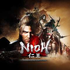 Nioh – Complete Edition £25.49 @ PSN