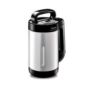 Tefal My Daily Soup & Smoothie Maker  £34.99 with voucher Code @ Ideal World TV