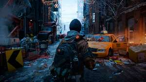[PC] Tom Clancy's The Division Standard Edition £12, Gold Edition £22.50. Ubisoft online store