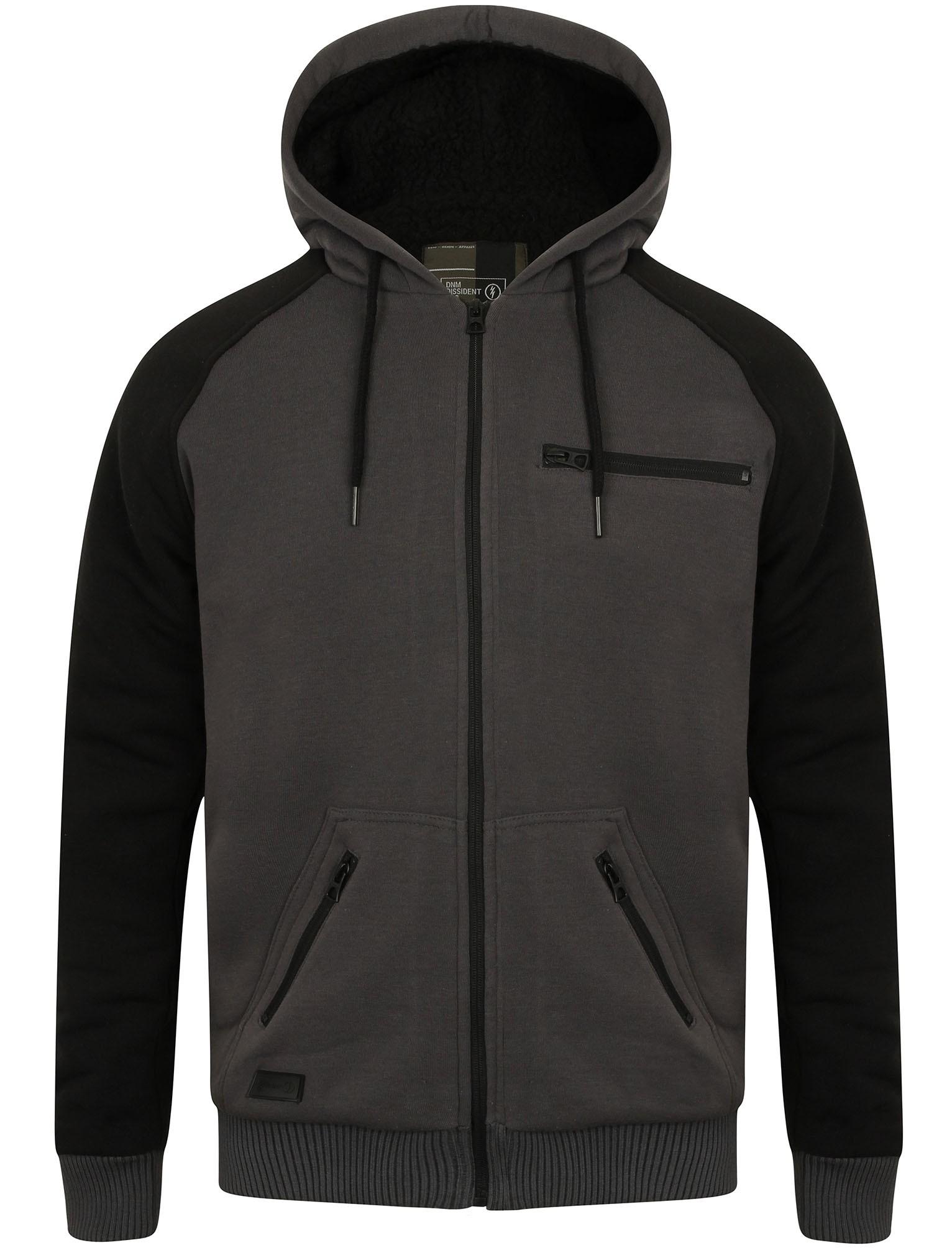 Borg Lined Hoodie + Joggers w/c £24.99 - Baughman Wool Blend Coat w/c £17.99  @ Tokyo Laundry