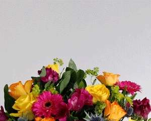 £10 off Mothers Day Bouquets Over £42.50 with Code @ Arena Flowers