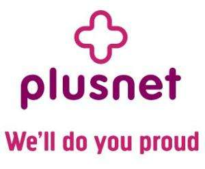 Plusnet Unlimited Broadband (Up to 17mb) 12 Month Contract / £0 Setup / Line Rental Included / £50 Cashback £18.99 per month (£177.88 Total) @ Plusnet