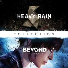 The Heavy Rain™ & BEYOND: Two Souls™ Collection £9.99 PSN STORE