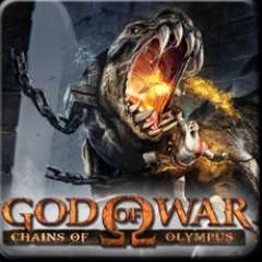 God of War: Chains of Olympus (PSP/Vita) £1.69 @ PSN