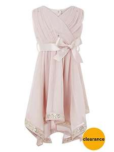 Monsoon Baby Elouise Dress Was £28 - £12 at VERY